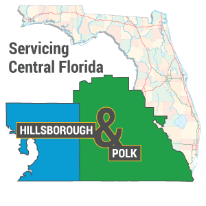 Hillsborough & Polk Counties